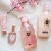 淡いピンクのパケが可愛い!《桜の香り》のヘアケアアイテムで春気分を味わおう♡おすすめ4選をご紹介