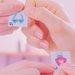 一般女子高生x資生堂 新プロジェクト《POSME(ポスメ)》♡2018春「プレイカラーチップ」1/26発売