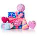 LUSH(ラッシュ)世界を愛でいっぱいに♡「#SharetheLove」がテーマのバレンタイン限定ギフト 発売中!