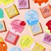 アイスがモチーフ♡【資生堂】から期間限定ブランド「アイスクリームパーラーコスメティックス」3/20発売!