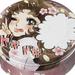 【スチームクリーム】マンガの吹き出しで想いを伝える≪メッセージ缶≫が登場!