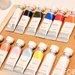 プロの技を学ぶ「PLAYLIST夕活 vol.6」3/1発売!144通りの色が作れるマルチペインターでメイクレッスン