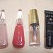 リップオイルやトリートメントは効果あり?エクセルにフローフシ、マリップの唇用美容液を比較検証!