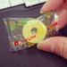 【お菓子コスメ】あの《パインアメ》が「リップクリーム」になって登場♡関西地区で2018年4月中旬~発売!【プチプラ】