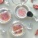 カネボウ化粧品のコフレドール誕生10周年を記念したBijoux Collection(ビジューコレクション)のスマイルアップチークスNをレビュー♡