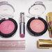 青みピンクとコーラルピンク、どう違う?ヴィセ,YSL,Diorのリップ&チークで検証!