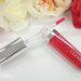 セザンヌのいちごシロップ赤グロス「ジェルグロスリップ」03が春夏メイクにもぴったりの可愛さ♡