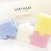 韓国コスメ【VAN HAM cosmetic(バンハン)】の可愛すぎるパズル型の石鹸に注目!4つを組み合わせてオリジナル石鹸が作れる♡