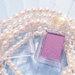 マジョリカマジョルカの新色シャドー「トワイライト」は、たそがれ時のようなやわらかで可愛い紫アイシャドウ