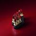 《クレ・ド・ポー ボーテ》カシミアマットの「ルージュアレーブル カシミア」が7/21日に、目元専用コンシーラー「コレクチュールエクラプールレジュー」が8/21日に発売