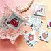 カード型インスタ映えコスメのPOSME(ポスメ)プレイカラーチップでリップ&アイメイク!