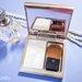 レオスールデクラの17は透明感抜群の極上ハイライト!クレ・ド・ポー ボーテのフェイスパウダーで上品なツヤの華やか美肌に!