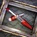 《韓国コスメ》秋のグラデリップにはこれしかない!banila co.(バニラコ)ツーキセス デュアル ティント #06 をレビュー