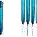 「メイクアップレボリューション」4色ボールペン型マルチライナー《マルチライナー ブライト》7月20日よりオンラインショップにて先行発売スタート!
