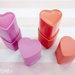 A'PIEU(オピュ)のハートオンザチークは発色も写真映えも抜群のクリームチーク!青みピンクとコーラルを色比較!