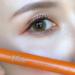 《ヴィセ/エチュードハウスetc》おすすめプチプラ【オレンジアイライナー】で遊び心とトレンド感のあるアイメイクを♡