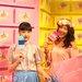 タレントLiLiCoさん、non-noモデル山田愛奈さんが登壇!「New York ICE CREAM LAND supported by ARTISTRY STUDIO™️」イベントを取材!