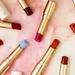 【エレガンスクルーズ】2018秋新作コスメ♡鮮明な色と輝きで唇を彩る「ライブリールージュ」20色のカラバリで発売に!