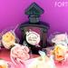 ロックテイストとフェミニンなローズが融合。『ゲラン』から魅惑の香り「ラ プティット ローブ ノワール ブラック パーフェクト フローラル」が誕生♡