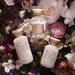 ジルスチュアートのライフスタイルブランド《Flora Notis JILL STUART》8月31日登場!愛とこだわりが詰まった6種の花の香りに満たされて。