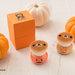 熊野筆《リラックマクマノフデ》ハロウィーンデザイン登場!美しい伝統品と極上の仕上がりで、ハロウィーンを盛り上げて。10月17日〜予約受付中