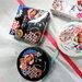 11/1数量限定発売!《資生堂》SHISEIDOのコンパクトケースとパフをご紹介。併せてファンデーションもレビュー!