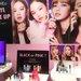 """人気韓流アイドル""""BLACK PINK""""コラボコフレがキュートすぎると話題に♡資生堂発表会の様子をレポート"""