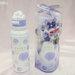 紫のバラの泡洗顔!エビータ「ビューティホイップソープ(ローズ&グレープの香り)」が12/1限定発売!使い方や使用感をレビュー!