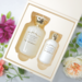 11月2日~限定発売!つみたての花の香りに癒される《フローラノーティス ジルスチュアート ボディオイル&ボディミルク》を紹介