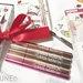 〈5名様にプレゼント〉ラブ・ライナー10周年限定 アナ・ストランフ×ハローキティ コラボデザインが発売♡