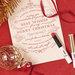 OPERA《オペラ シアーリップカラー N》クリスマス限定カラー「スターリーレッド」11月30日発売!リラックスしたクリスマスメイクを叶える特別なレッド