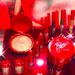《2018クリスマス》M•A•Cxパトリック スター第5弾!真っ赤なパッケージの「リップスティック」や「ダズルガラス」など全6アイテムが12/7発売