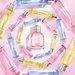 L'OCCITANE/ロクシタン《ローズ フレグランスウォーター(全3種)》発売中!新鮮なセンチフォリアローズの香りが日常の中でやさしく香るフレグランス