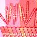 人気プチプラ韓国コスメI'M MEME(アイムミミ)の「ティックトックティントリップカシミア」全10色レビュー!ふんわりグラデリップも簡単♪