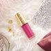 """エクセル(excel) リップケアオイルの限定色《LO08 ロージーダズル》1/22 数量限定発売!7色の""""恋色パール""""が散りばめられた輝くピンク"""