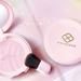 舞妓はん「虹の光パウダー」の限定色《02 恋空色》1月29日限定発売!淡いピンクと7色の偏光パールが、透明感・血色感・立体感をプラス。