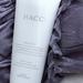 【HACCI(ハッチ)】の濃厚ボディクリームで、もうストッキングに引っかからない!
