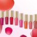 kiss《キス ブルーミングオイルグロス(全10色)》《キス ブルーミングオイルグロスXB(限定2色)》2/21全国発売!花びらのようなうるおいと発色を唇に♡