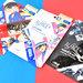 名探偵コナン × ALFACE+(オルフェス) オフィシャルコラボフェイスマスクが4/1登場!