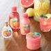 2019年4月3日【ハウスオブローゼ】から期間・数量限定で《ピンクグレープフルーツ&レモネードの香り》のボディケアアイテムが新登場