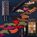 《メゾン キツネ for シュウ ウエムラ コレクション》4/24発売!限定カラーや限定パッケージをまとった人気アイテムがラインナップ