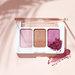 rms beauty《スウィフトシャドウトリオ》4/17発売!日本初上陸の3色のピンクがセットされたブランド初のパウダーシャドウパレット