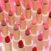 《エチュードハウス》私色が目覚める「ベターリップトーク ベルベット」全30色をレビュー!ベルベットのような発色で唇を包み込む新作リップは必見