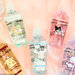 サンキューマート《サンリオキャラクターズ コラボ ボディミスト》《パワーパフ ガールズ コラボ ボディミスト》発売中!プチプラで心地いい香りをゲット