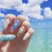 《ブルーネイル》夏の定番カラー♡海やイベントにもおすすめなマニキュアを一挙紹介【キャンメイク/レブロンetc】