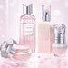 ジルスチュアート ビューティ 新スキンケアシリーズ《Crystal Prep Care》7/5〜発売中!ベースメークの美しさが高まる素肌に。