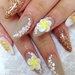 南国のお花《プルメリア》で夏ネイル♡華やかにも大人ネイルにも使える素敵なモチーフ!