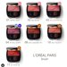 《L'ORÉAL PARIS(ロレアル パリ)》頬にふわっと血色感をプラスする新チーク「ル バー ア ブラッシュ」9月13日発売に!