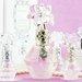 《ジルスチュアート》花の蜜のような愛くるしい香り「クリスタルブルーム ビーラブドチャーム」が9/6〜発売♡同日発売の新ヘアケアアイテムもあわせてレビュー
