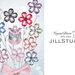 ジルスチュアート ビューティ《クリスタルブルーム ジェリービジュー》の「01 Beloved Charm」9/6限定発売!10個目の香りも同日発売